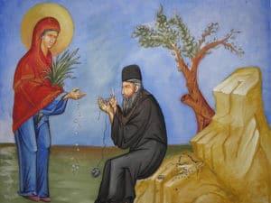 Η ιστορία για τα δάκρυα της Παναγίας 4